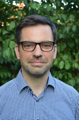 Zirn, Stefan, Prof. Dr. rer. biol. hum.